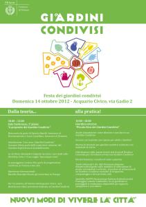 2012 10 09 Giardini Condivisi