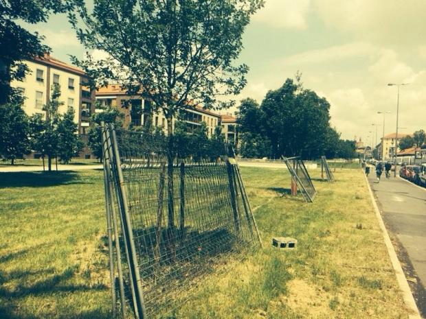 recinzioni tolte 1