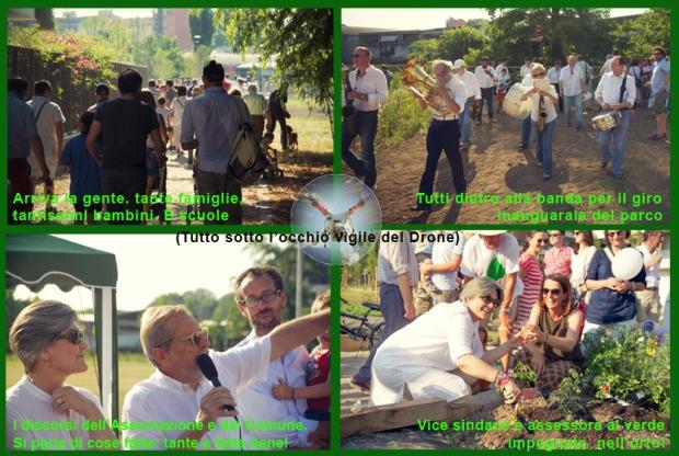 APS inaugurazione collage 1